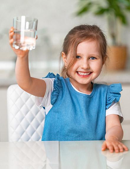 Je zrejmé, že voda je podstatou života.